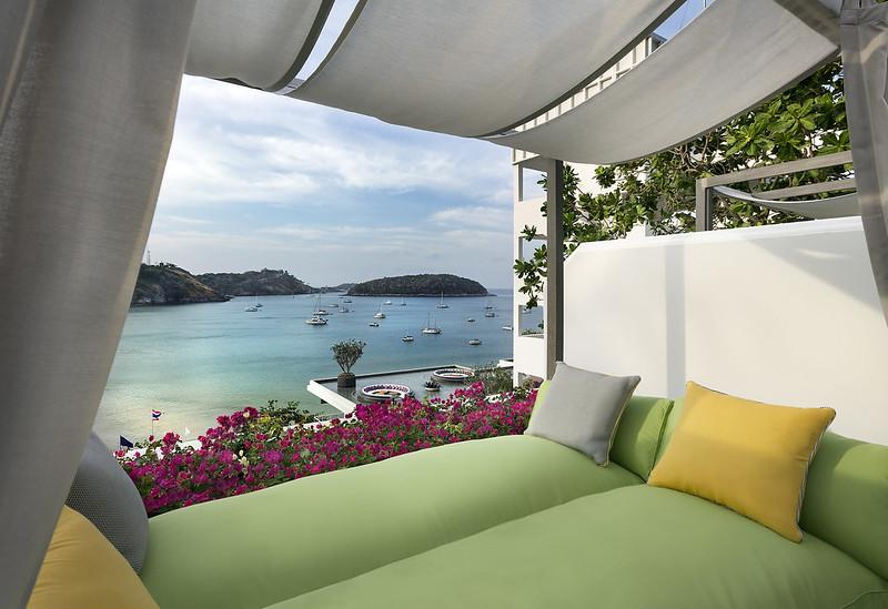 Ocean View Suite 6
