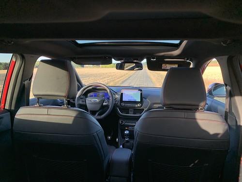 Ford Puma Ecoboost 2020