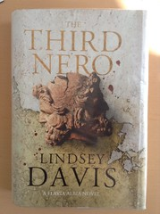 The Third Nero - Lindsey Davis