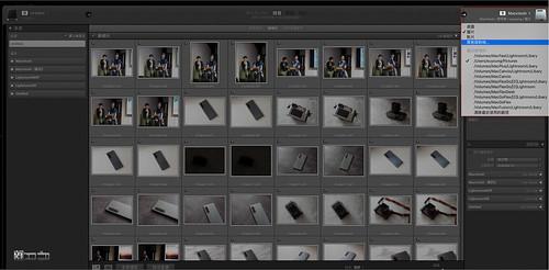 攝影師數位筆記(二)從無線開始,簡化而便利 | 50