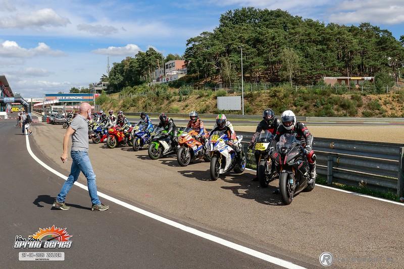Van Zon Sprint Series | 27-08-2020