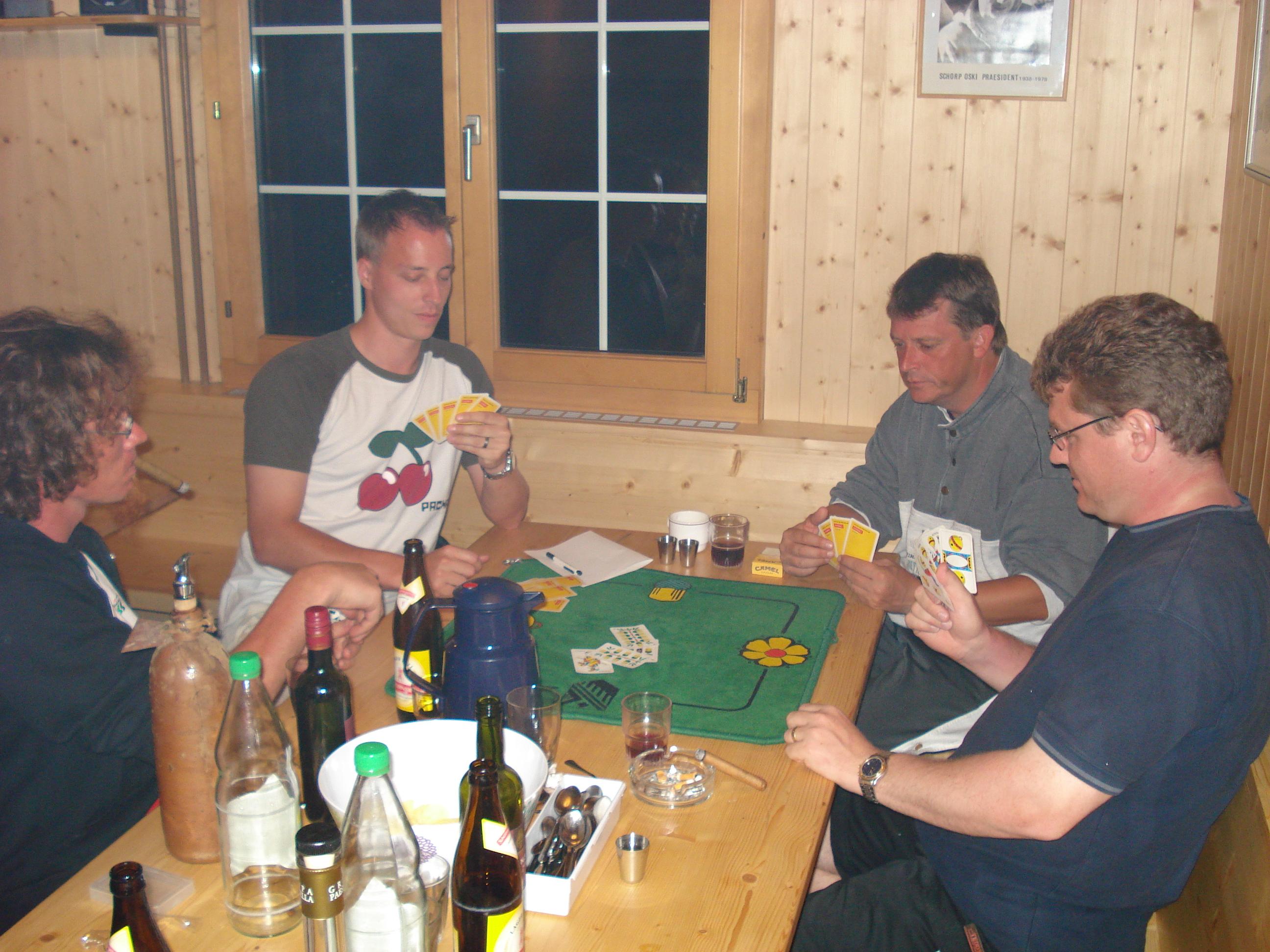 24/07/09: Turnier, Flums