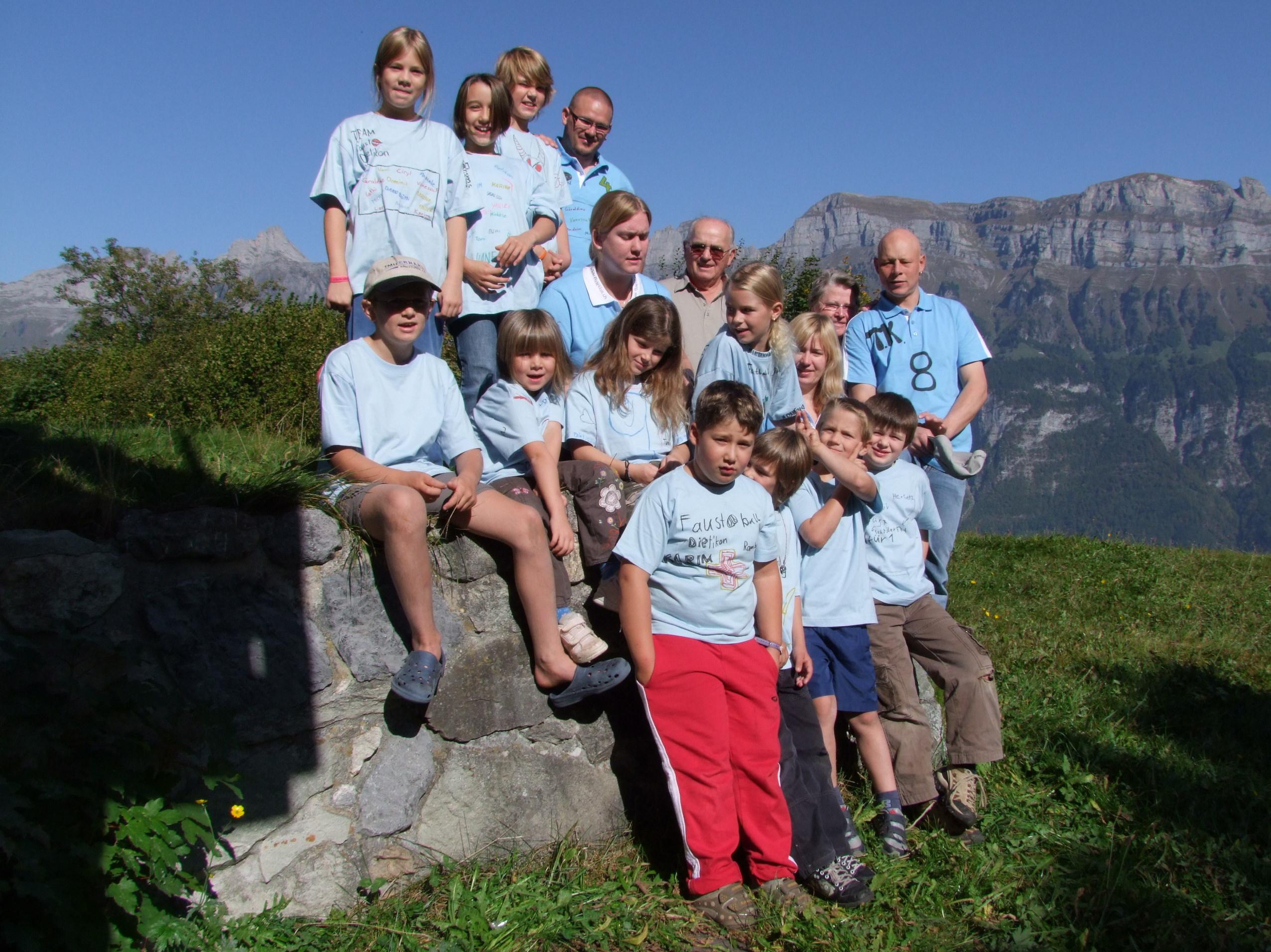 10/09: Kids Weekend
