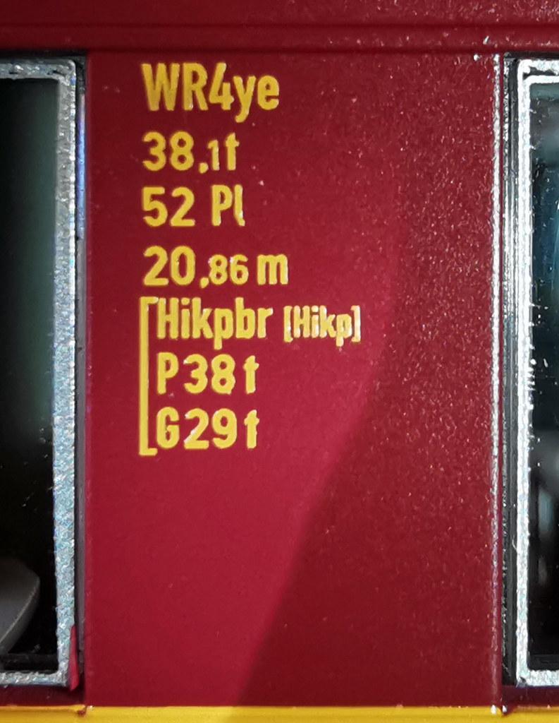 WR4y(e) DSG 555 - Anschriftenspiegel