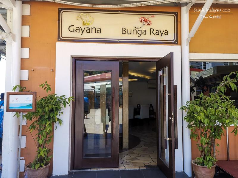 Gayana Marine Resort 02