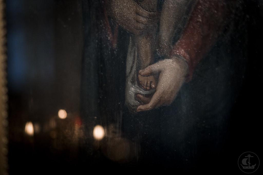 31 августа 2020 -1 сентября 2020, Начало Учебного года. Всенощное бдение, Литургия  / 31 August 2020 -1 September 2020, The beginning of Academic Year. All-night Vigil, Liturgy