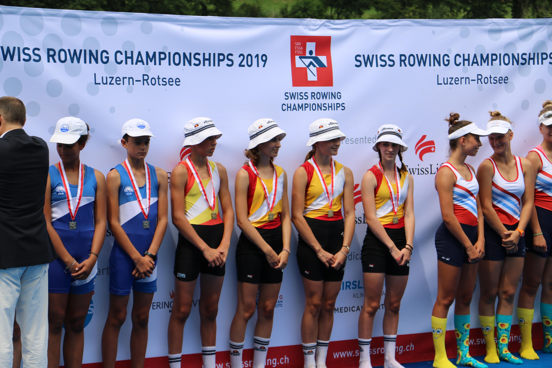 Schweizermeisterschaften 2019