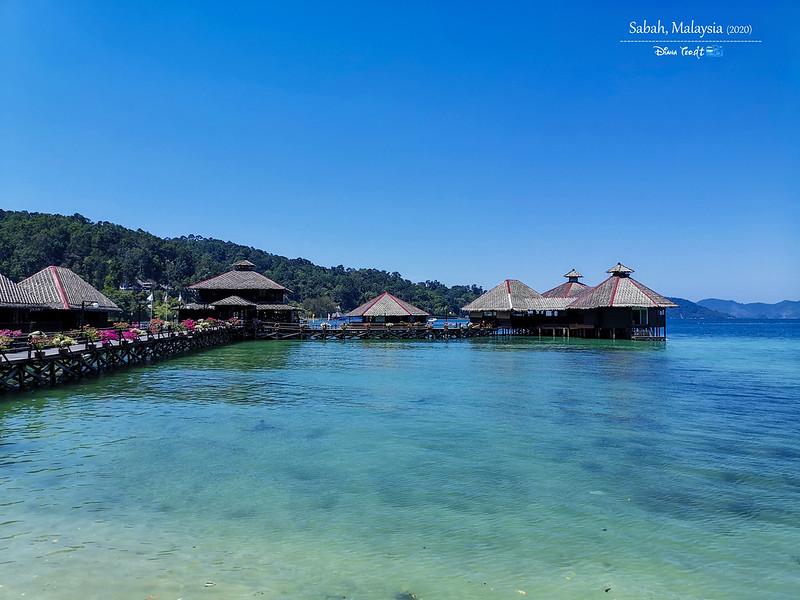 Gayana Marine Resort 05
