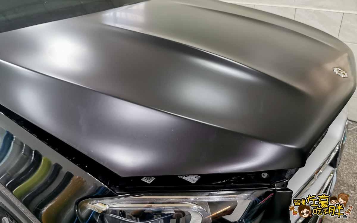 膜術魔汽車鍍膜包膜手機攝-3