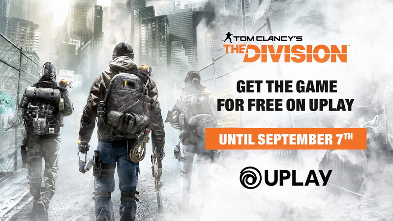 Ubisoft Gratiskan Game The Division, Yuk Mabar