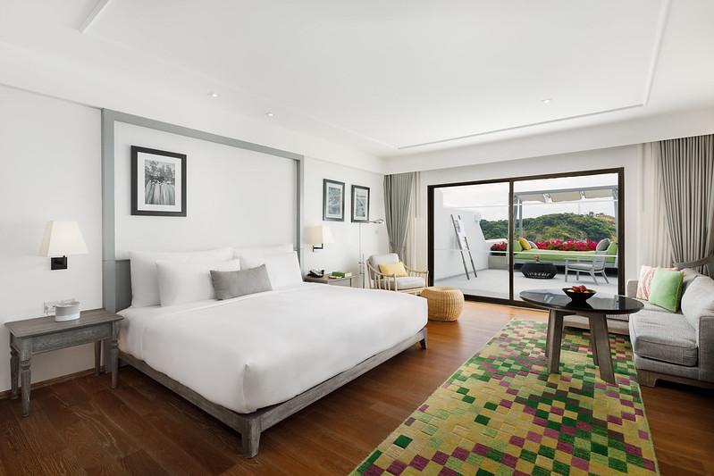 Grand Ocean View Room 3