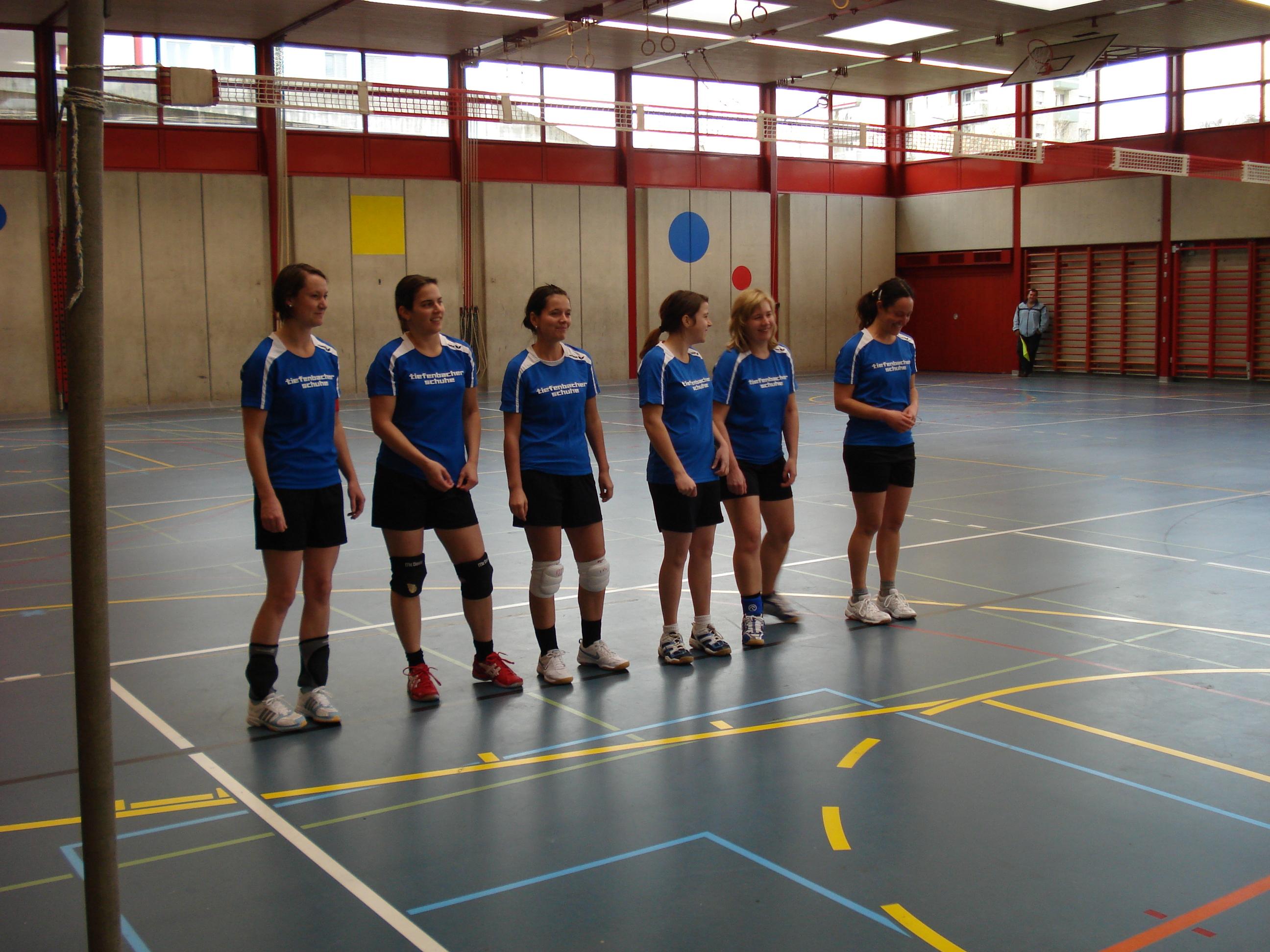 07/12/08: Meisterschaft, FBD Damen