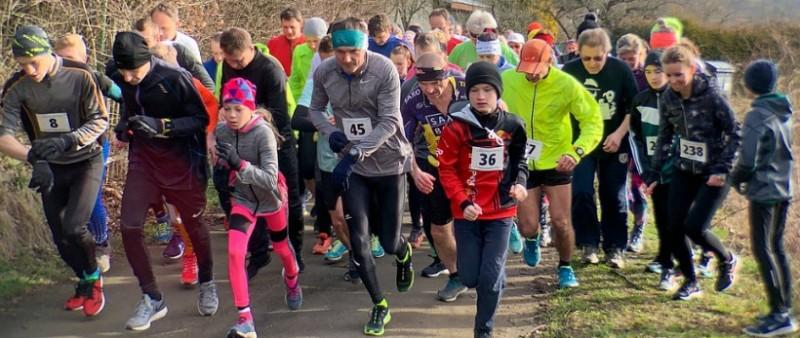 V zářijovém zlínském dvoumílovém běhu se očekávají kvalitní časy