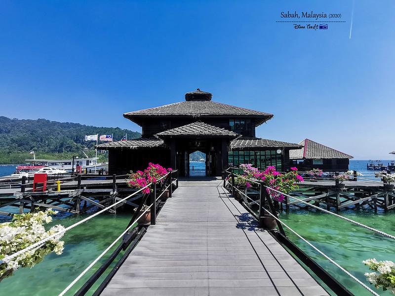 Gayana Marine Resort 07