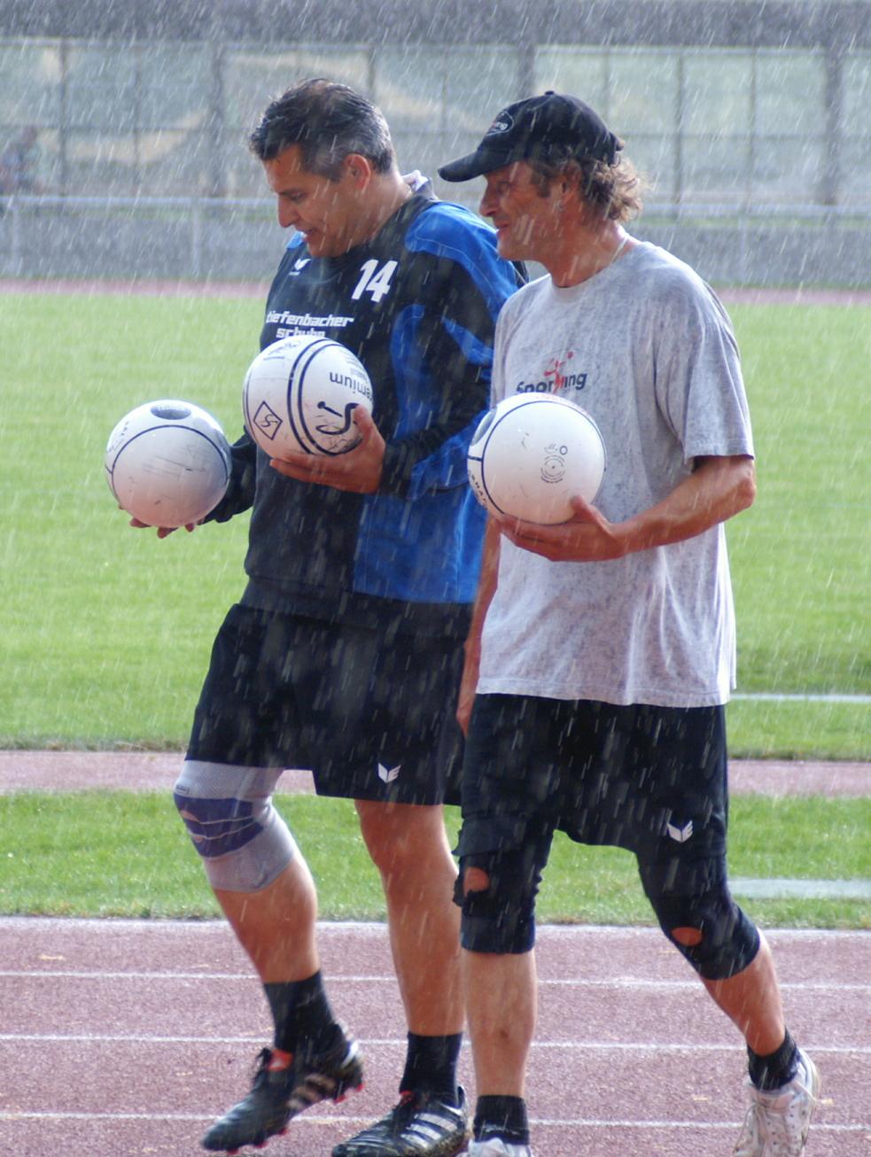07/07/11: Meisterschaft, FBD Dietikon 1