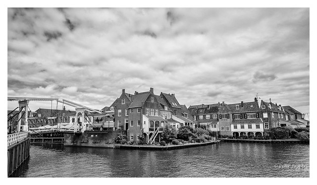 Oude Haven Enkhuizen