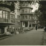 ДИИТ - Общежитие (1959-32) PAPER1600 [Бусыгина Н.Д.]