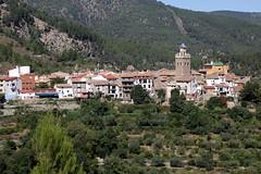 Montanejos Pantano de Arenoso (17)