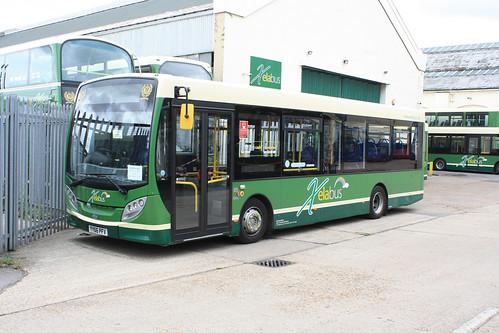 Xelabus 432 YY66PFV