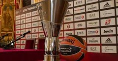 Eurolega, cresce il budget minimo delle squadre