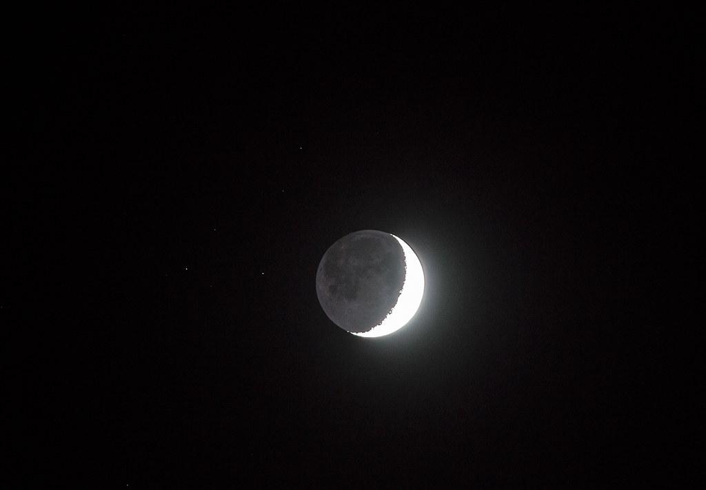 Lune cendrée 22-08-20
