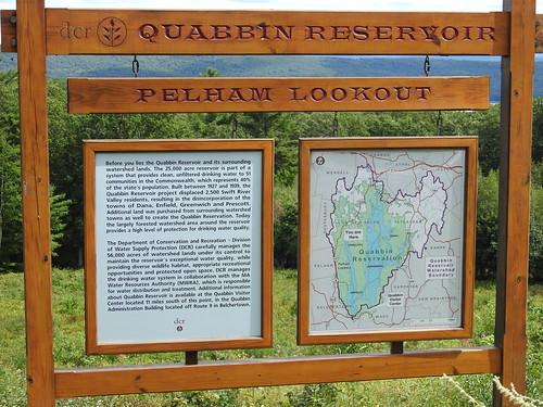 quabbinreservoir water overlook massachusetts janelazarz nikon p900 nature walkingnewengland pelhamoverlook pelhamma newengland walkinginnature reservoir watershed