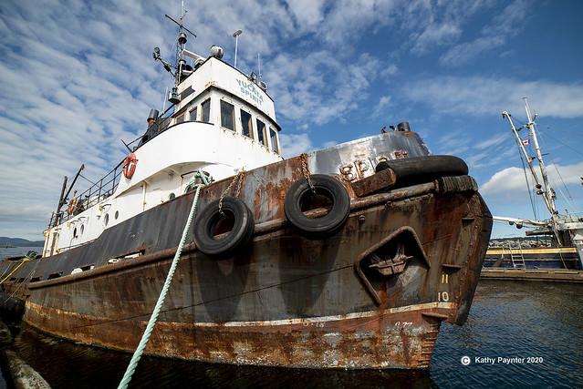 Boat 2190