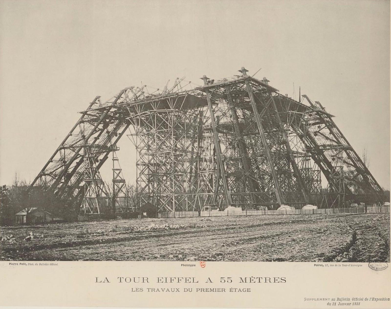 02. 1888. 21 января. Пройдены первые 55 метров