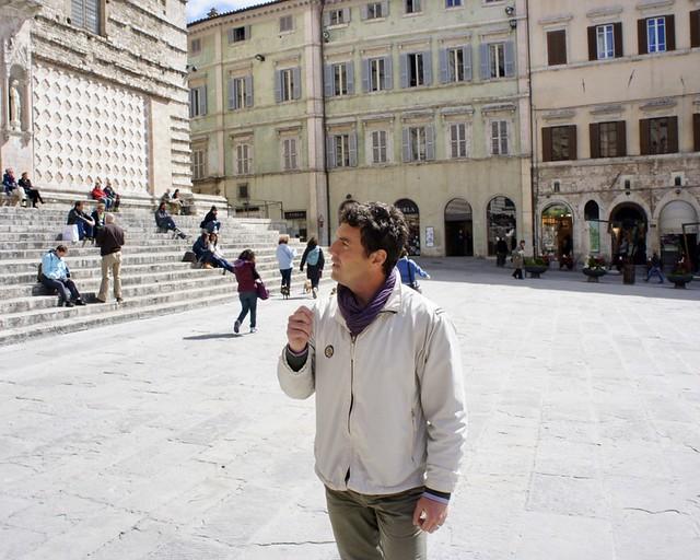 Alessandro Perugia