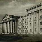 ДИИТ - Учебный корпус (Новый) (1959-04) PAPER1600 [Бусыгина Н.Д.]