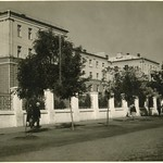 ДИИТ - Общежитие (1959-40) PAPER1600 [Бусыгина Н.Д.]