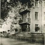 ДИИТ - Общежитие (1959-36) PAPER1600 [Бусыгина Н.Д.]