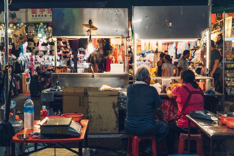 羅東夜市|Tamron A036
