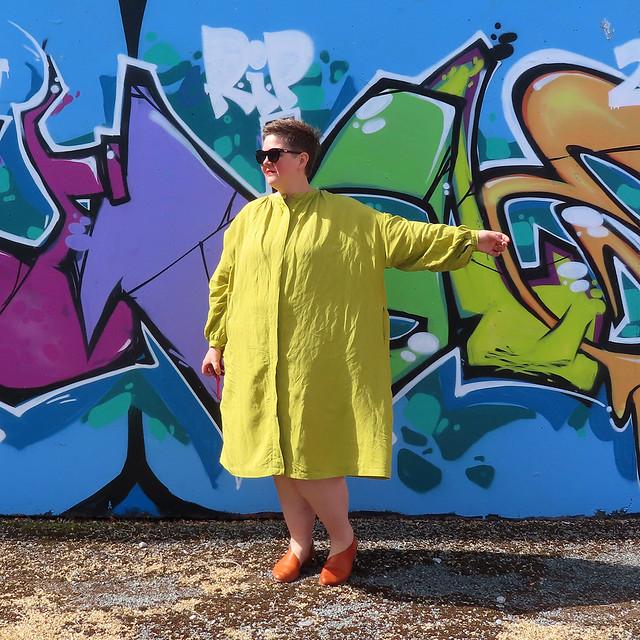 Dress blog