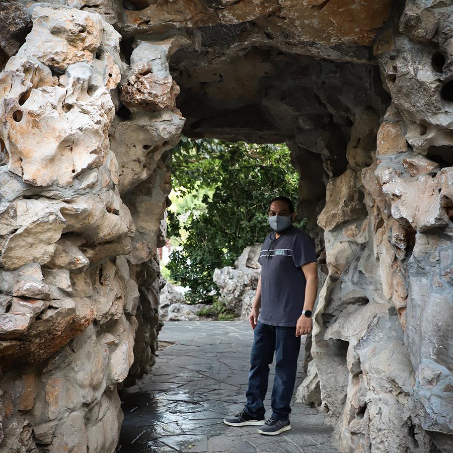Cave-at-Huntington-Botanical-Gardens