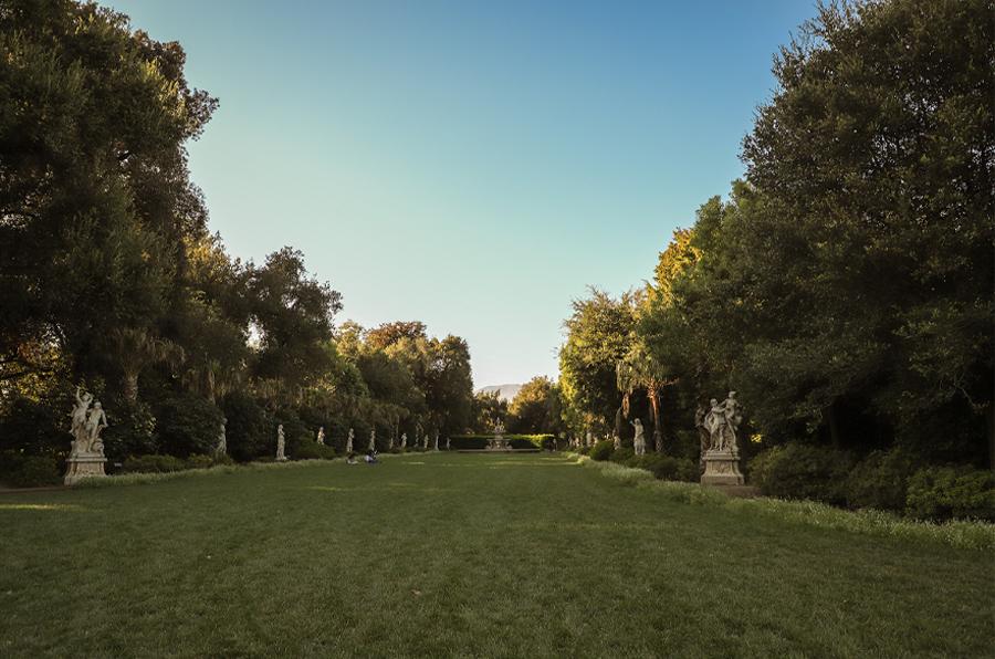 Shakespeares-Garden