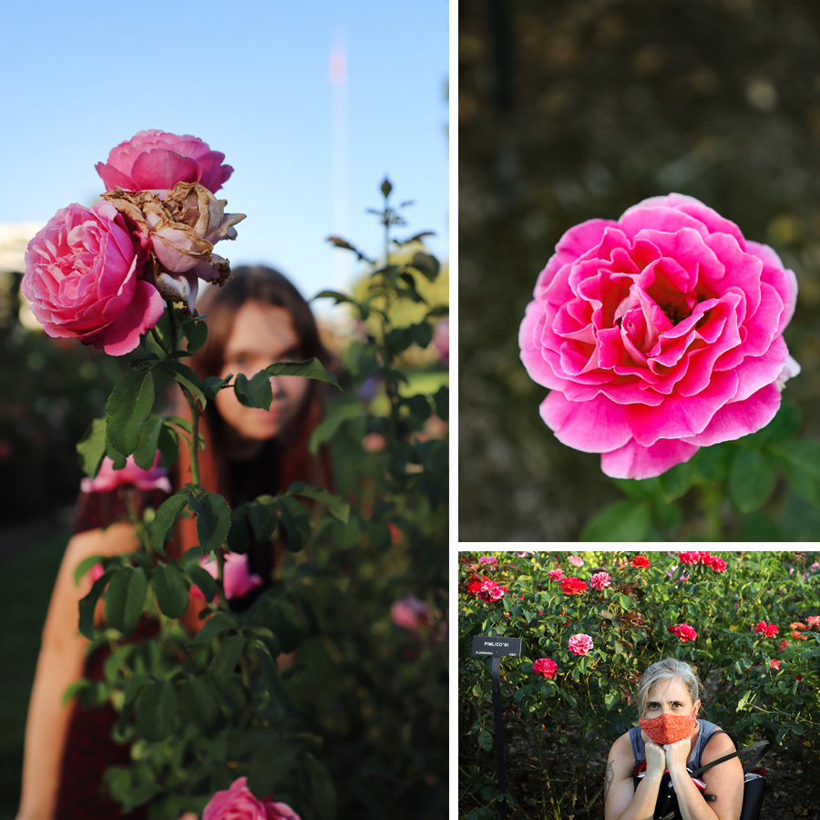 Posing-in-the-Rose-Garden-at-Huntington-Botanical-Gardens-2