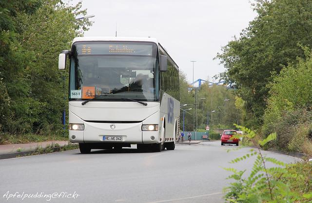 Bunte Buswelt - Duisburg