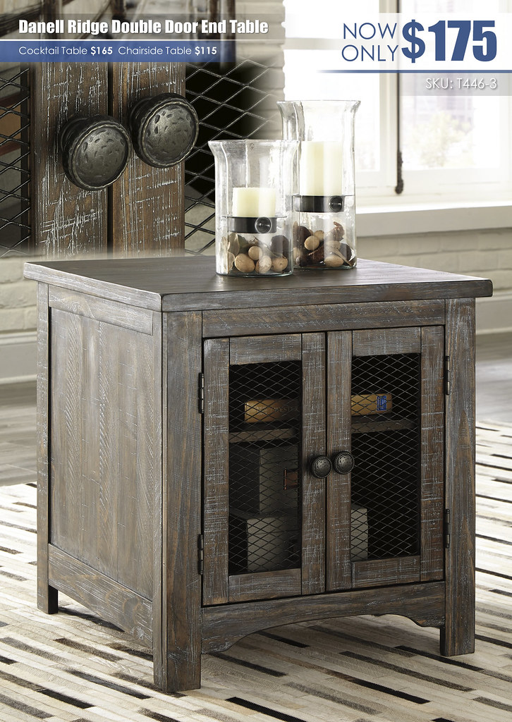 Danell Ridge Double Door End Table_T446-3_Updated