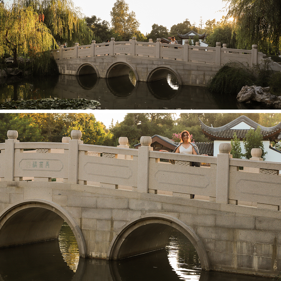 Chinese-Garden-Bridge-at-Huntington-Botanical-Gardens