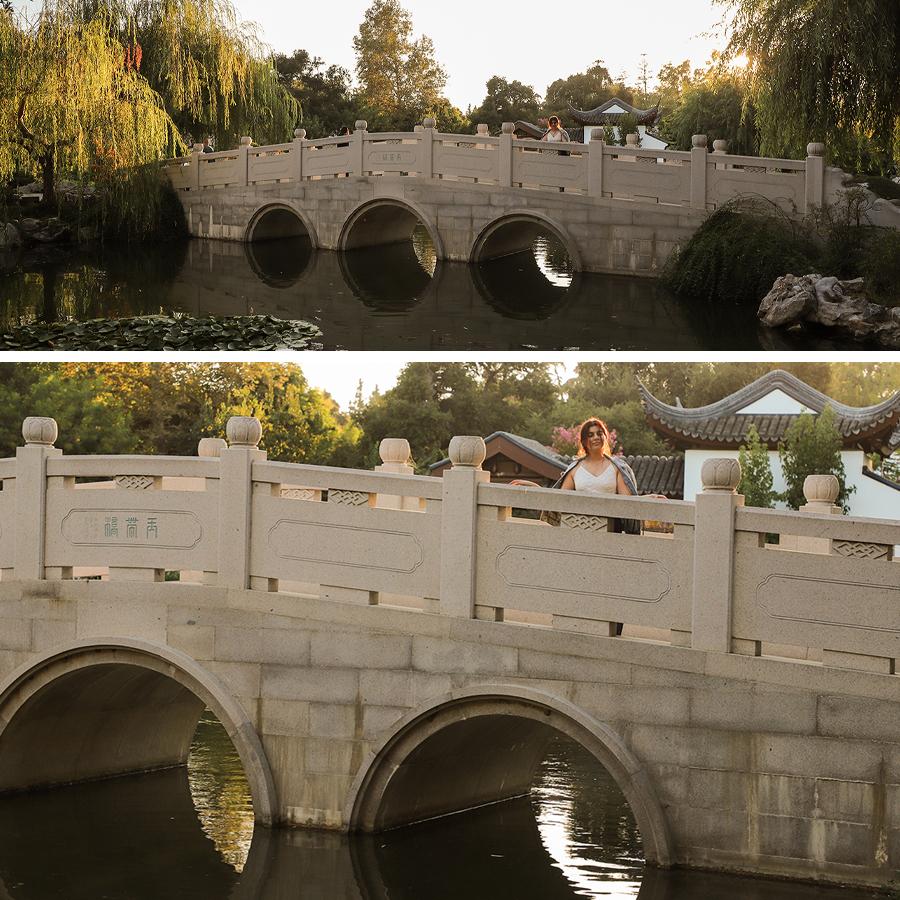 Chinese-Garden-Bridge-at-Huntington-Botanical-Gardens