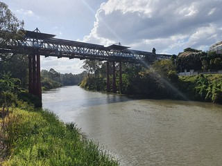 Bremer River