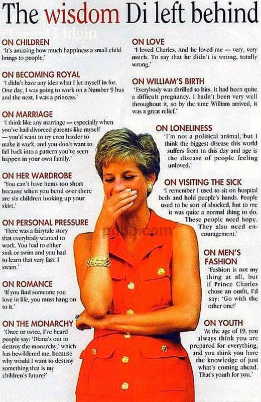 Ini Yang Berlaku Selepas 23 Tahun Dunia Kehilangan Puteri Diana