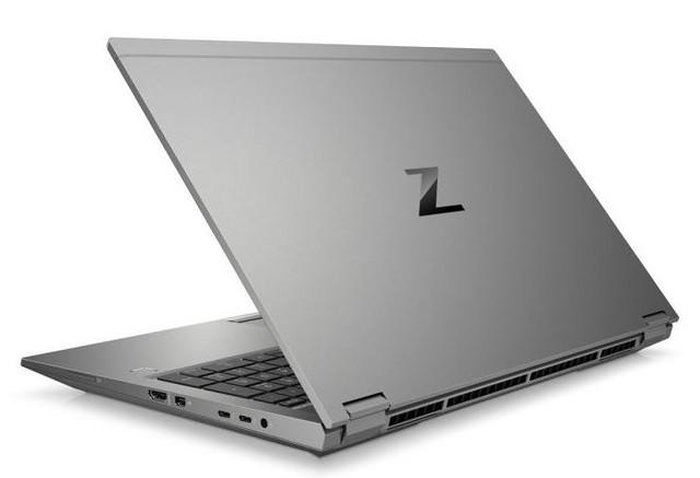HP ZBook Fury G7
