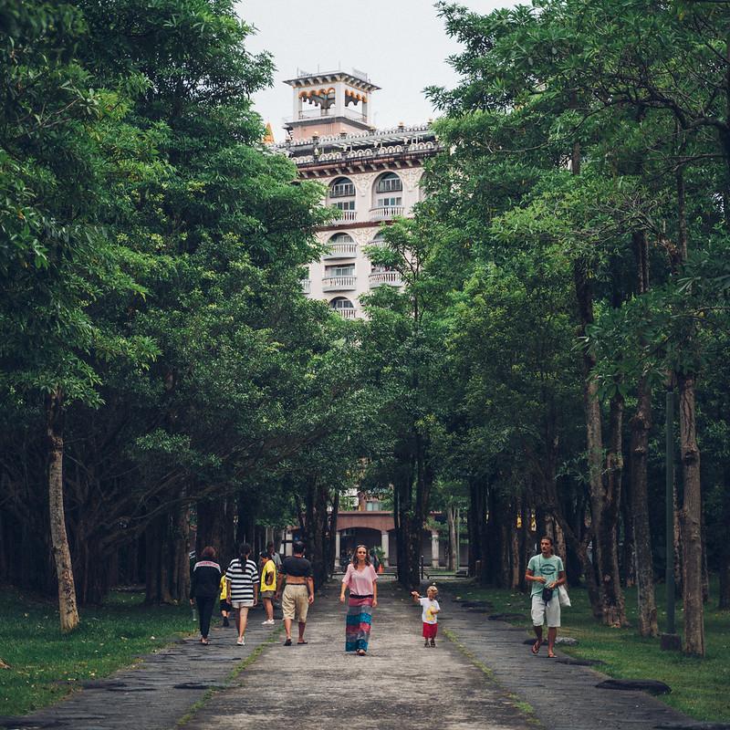 羅東運動公園|Tamron A036