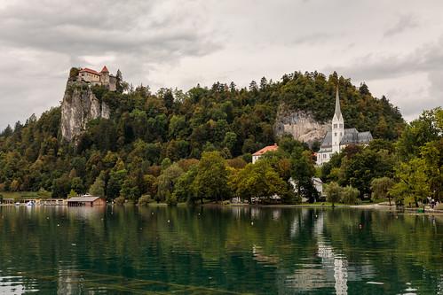 Wizyta Ministra Zbigniewa Raua w Słowenii
