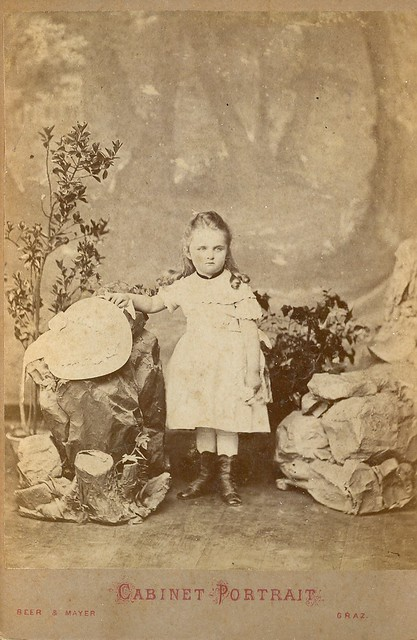 Alice Bordeau