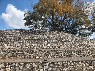 Cunningham's Knoll on Limestone Hill