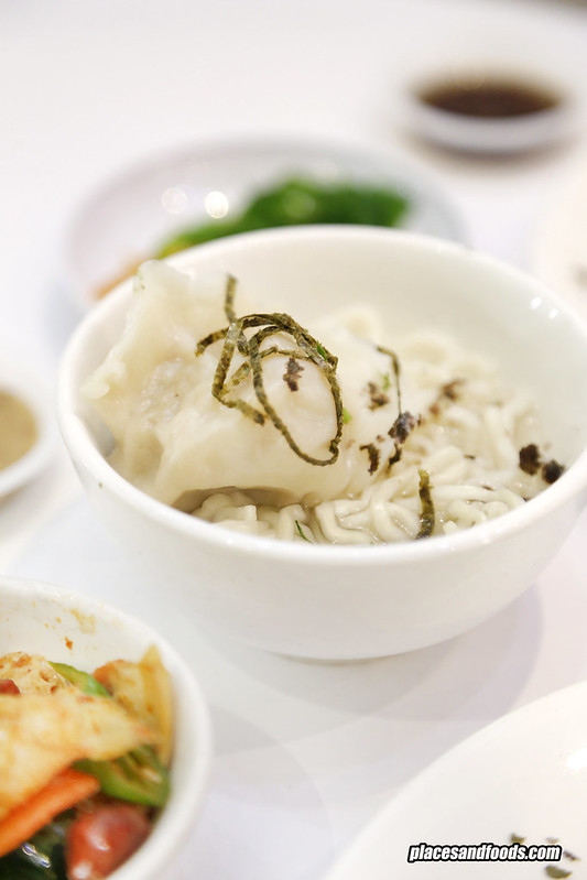 Dumpling Kings x Phuture Daging soup dumpling