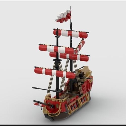 Black seas barracuda brick bounty merger